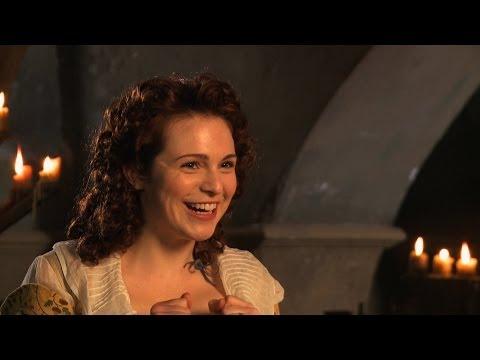 Tamla Kari as Constance