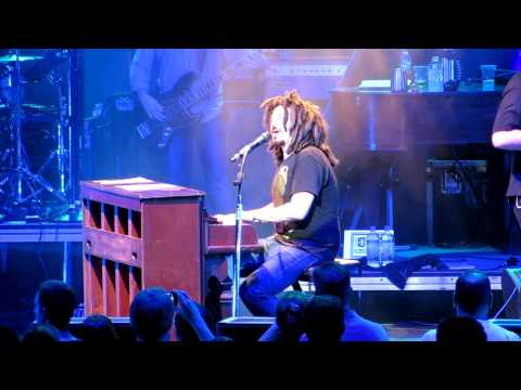 Counting Crows - A Long December - Wolf Trap 2012 Mp3