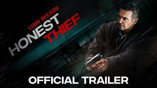 Honest Thief (2020) Video
