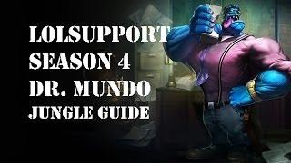 dr mundo jungle guide - मुफ्त ऑनलाइन वीडियो