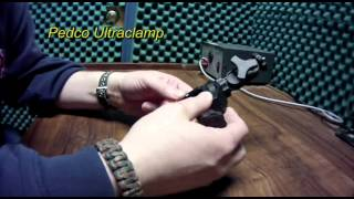 Review: Pedco Ulra Clamp