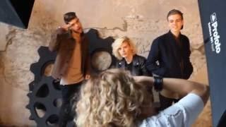 ЛОVI - Backstage фотосессии 14.10.16