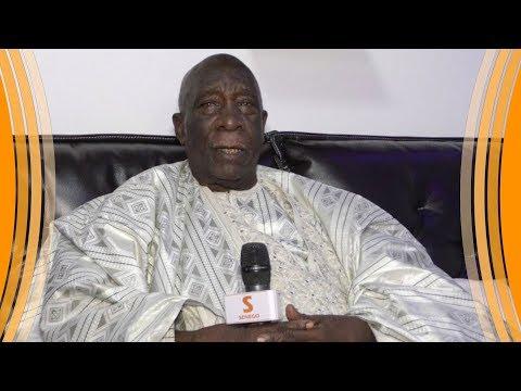 Elh Mansour Mbaye dit Oui à Serigne Fallou Mbacké Aby