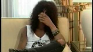 Slash Interview II (2-4)