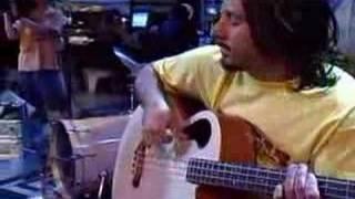 Incubus-pardon me acoustic live