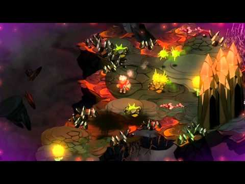 The Calamitous Bastion Launch Trailer
