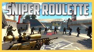 Sniper Roulette on GRIND in Black Ops 2 DLC (aka MORTAL MODE) | Swiftor