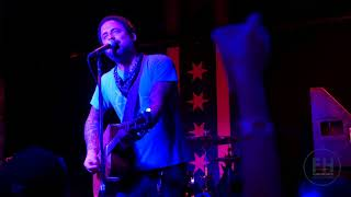 "Brendan Kelly - ""Unicorn Odyssey"" Live @ Cobra Lounge"