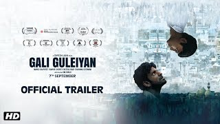 Official Trailer - Gali Guleiyan/In The Shadows