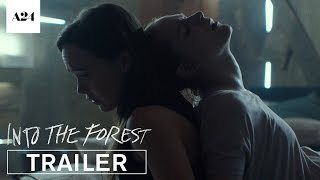 into the forest  official trailer hd  a24