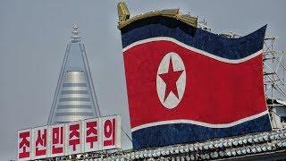 🚀 Visit to the Strange Land of North Korea (DPRK)
