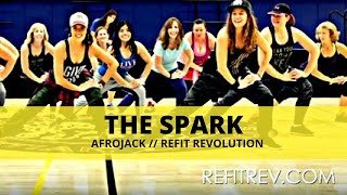 """The Spark"" 