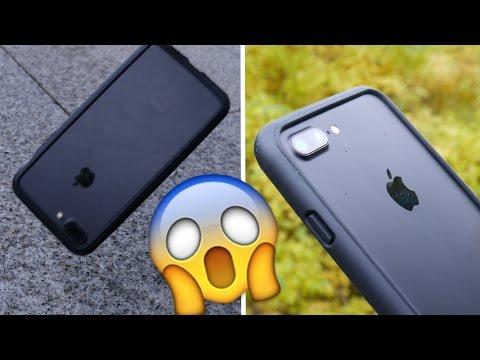 ULTIMATIVER iPhone Schutz! - RhinoShield CrashGuard Bumper im Test