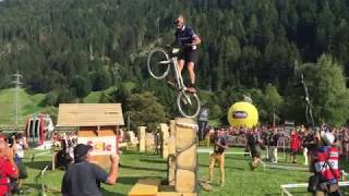 2016 UCI Worlds in Val di Sole, Italy