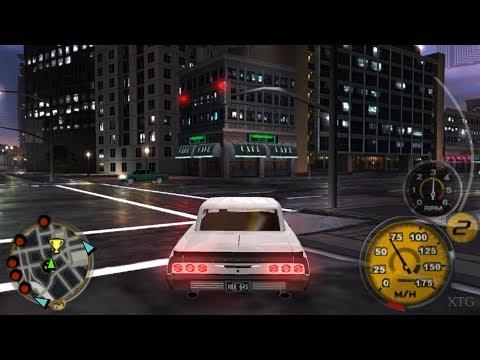 Midnight Club 3: DUB Edition смотреть онлайн видео в