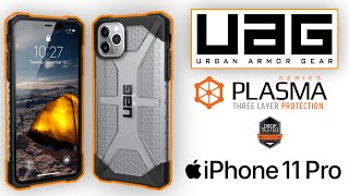 UAG Plasma Case For iPhone 11 Pro Max