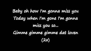 Dr. Alban - Gimme Dat Lovin (1994)