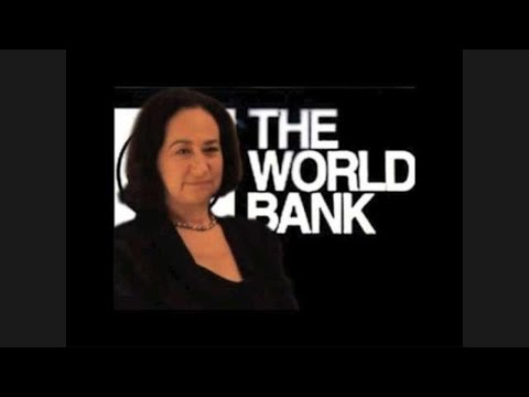 Video: World Bank Whistle Blower