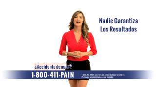 411 Pain – No One Can Guarantee – Espanol