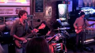 Another Kind of Green by John Mayer Trio - Covered by Brock Alexander Band