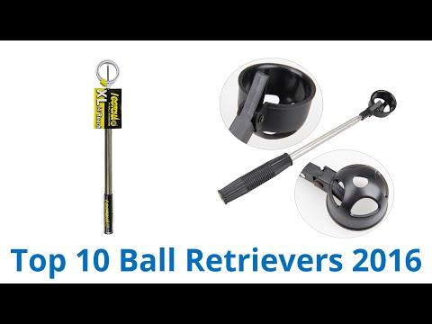 10 Best Ball Retrievers 2016