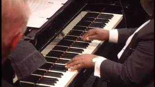 Oliver Jones Gershwin Medley Music