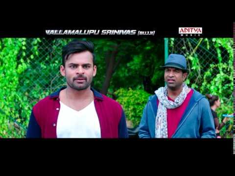 Winner Comedy Scene Between Vennela Kishore & Sai Dharam Tej