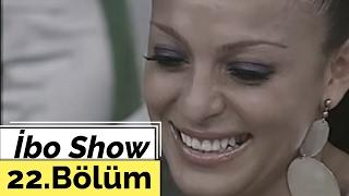 İbo Show - 22. Bölüm (Ziynet Sali - Hakan Taşıyan - Yusuf Hayaloğlu) (2007)