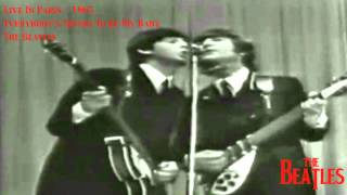 Everybody's Trying To Be My Baby (Live In Paris - 1965)