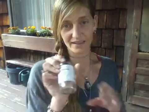 Gum Turpentine A Miracle Health Cure - Jennifer Daniels - Youtube