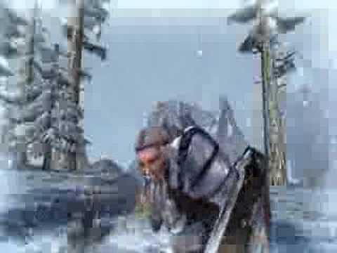 LotRO: Level 58 Guardian Class Quest - Nightshine - смотреть онлайн