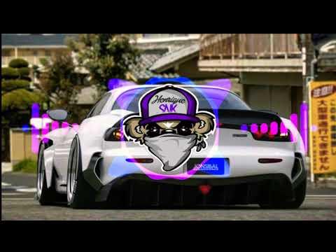 MC GR - Medley Do Gueto 2 //GRAVE (BASS-BOOSTED)