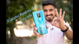 Xiaomi Redmi Note 9 Pro Price In India Full Specs 22nd December 2020 91mobiles Com