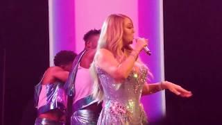 """Mariah Carey  """"A No No Dreamlover"""" Atlanta 2019"""