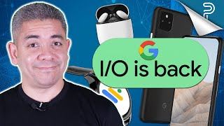 Google I/O Announced: Pixel 5a, Watch and Buds A Coming?