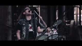 Tankcsapda - Köpök rátok (Official Video)