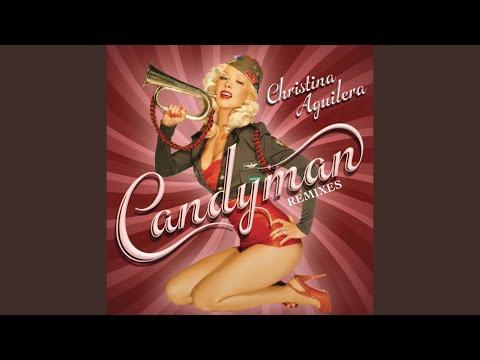 Candyman (Ultimix Mixshow)