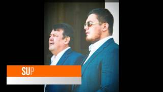 Murod Xanturaev va Inoyatov
