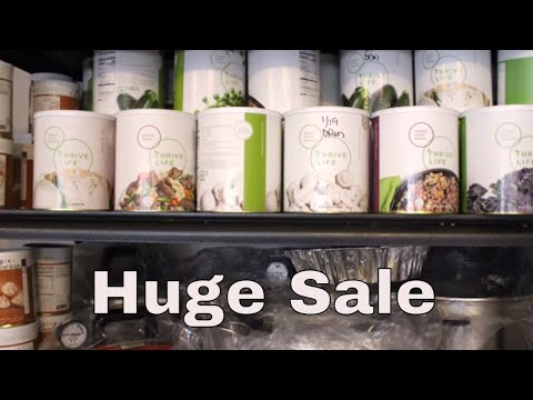 Big Announcement Update With Linda's Pantry