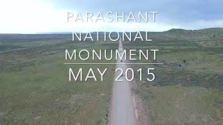 Grand Canyon-Parashant National Monument, Grand Canyon National Park
