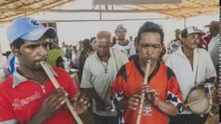 III Encontro de Flautas do Jequitinhonha