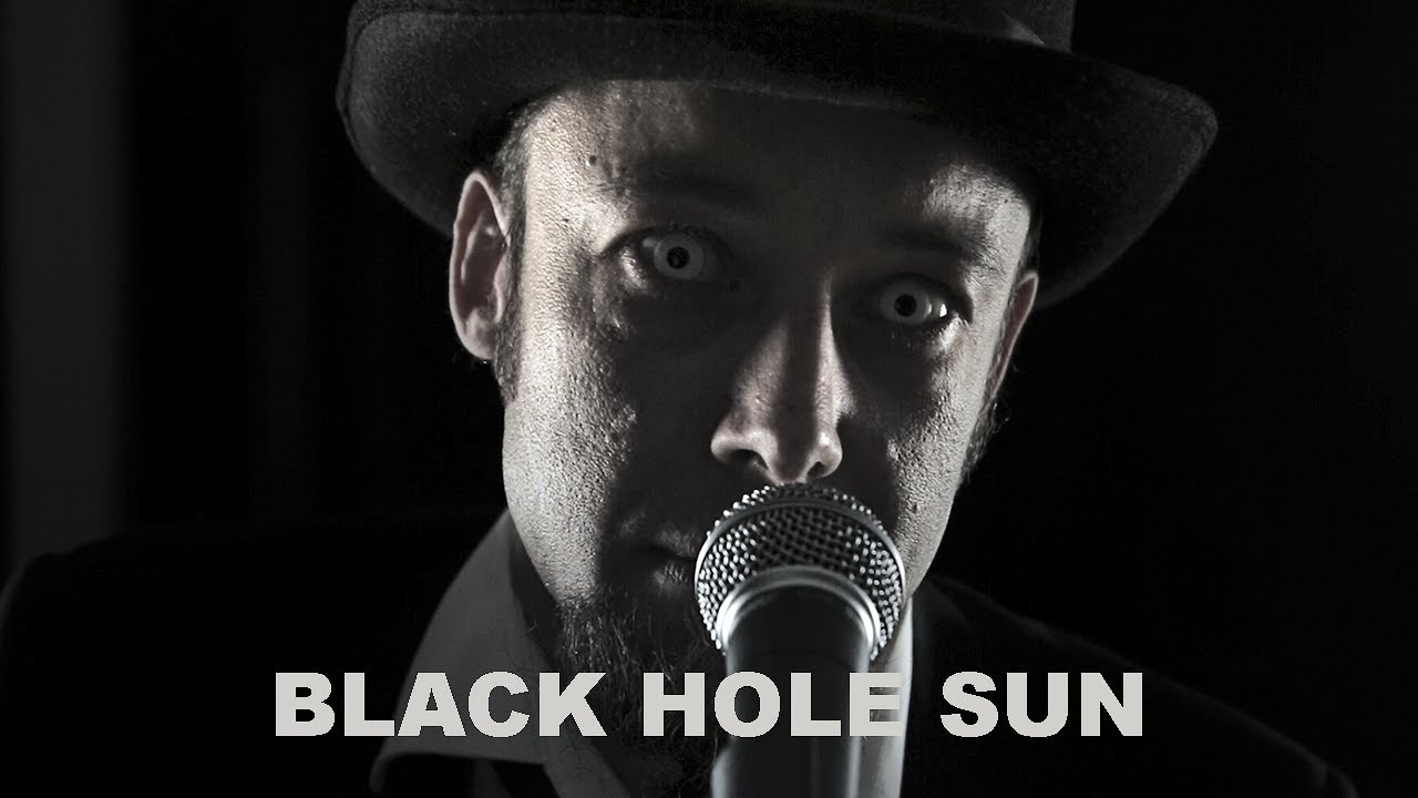 Frogleap Black Hole Sun Video