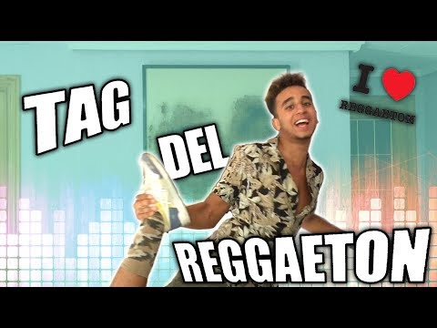 TAG DEL REGGAETON | Hamza Zaidi HD Mp4 3GP Video and MP3