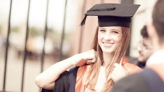 preview picture of video 'University of Sunderland TV Advert 2014'