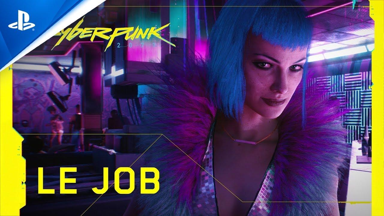Découverte de Cyberpunk 2077 : Night City est un terrain de jeu rempli de personnalisation et de choix pour le joueur