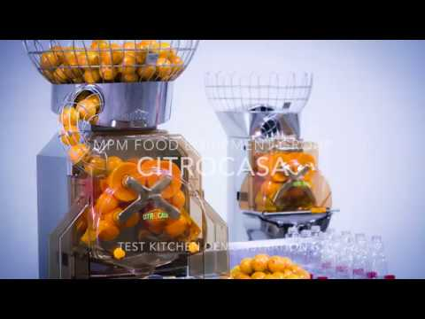 Citrocasa - High Quality Juice Solutions