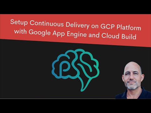 GCP Continuous Delivery!