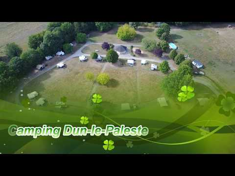 Video Camping Dun-le-Palestel