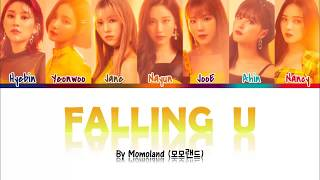 Momoland - Falling U