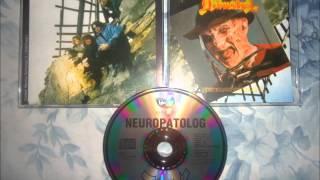 Debustrol - Neuropatolog (celé album)